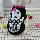 Lovely Pets Dogs and Cats T shirt Clothing Puppy Costume  Print Pet Accessories