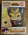 Funko Pop! My Hero Academia #248 All Might