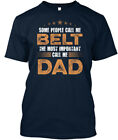 Best NEW Dad Belts - Name Belt Dad - Some People Call Me Review
