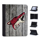Arizona Coyotes Case For iPad Mini 2 3 4 Air 1 Pro 9.7 10.5 12.9 2017 2018 $18.99 USD on eBay