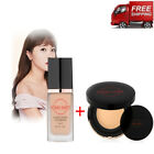 Hong Shot Power Lasting Foundation   Power Lasting Conceal Pact K-Beauty