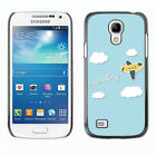 Hard Phone Case Cover Skin For Samsung Traveling Cartoon Plane