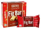 Nature's Bakery - 100% Natural Stone Ground Whole Wheat Fig Bars - 6 x 2 oz.
