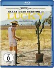 John Carroll Lynch - Lucky, 1 Blu-ray
