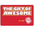 Kyпить Tom & Chee Gift Card - $25 $50 or $100 - Email delivery на еВаy.соm