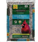 CLASSIC Wild Bird Feed and Seed Year-Round Vitamin Enriched High Nutrition NEW