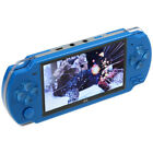 8GB 4.3''200 Games Built-In Portable PSP Handheld Video Game Console Player AU