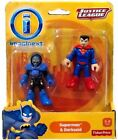 Fisher-Price Imaginext DC Comics Justice League Action Figures