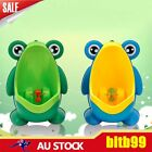 Frog Potty Toilet Children Training Kids Urinal for Boys Pee Trainer Bathroom (u