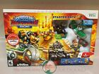 Skylanders Starter Packs Giants, Swap Force, Trap Team, Superchargers New OBO