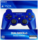 New Original DualShock 3 Wireless Controller for PlayStation PS3 Official Color