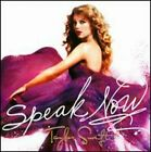 Speak Now by Taylor Swift: Used