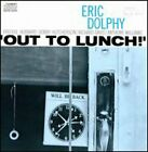 Out to Lunch by Eric Dolphy: New