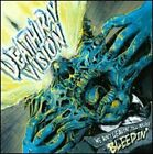 We Ain't Leavin' Till You're Bleedin' by Death Ray Vision: New