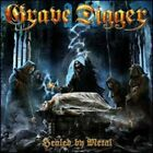 Healed by Metal by Grave Digger: New