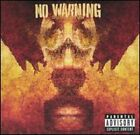 Suffer, Survive by No Warning: New