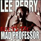 Lee Perry Meets Mad Professor by Lee