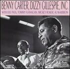 Carter, Gillespie, Inc. by Benny Carter with Dizzy Gillespie: New