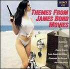 Themes From James Bond Movies by Johnny Pearson & His London Orchestra: New $6.98 USD on eBay