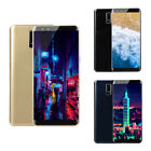 5.7 inch Dual SIM Card HD Camera Smartphone Android 5.1 WiFi GPS 2G Mobile Phone