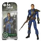 """Fallout 4 PVC Action figure 8"""" Power Armor Out of clothin Toys Great quality Chr"""