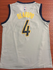 Men's Victor Oladipo #4 Indiana Pacers  2018 Swingman Jersey S-2XL
