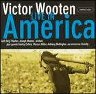 Live in America by Victor Wooten: New