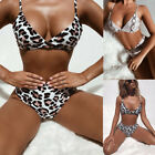 Fashion Women Sexy Padded Push Up Swimming Suit Swimsuit Swimwear Bikini Sets