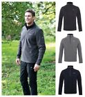 Craghoppers Mens Lightweight Jumper Half Zip Sweatshirts II Micro Fleece Jacket