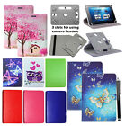 huawei mediapad t5 10 1 inch tablet 360 universal pu leather flip case cover