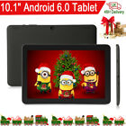 10.1  Android 6.0 Tablet PC HD Google 32GB Quad-core / 7  kids tablet Dual Cam