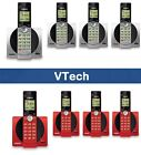 DECT 6.0 Home Office Phone Portable Wireless Landline Set Cordless Telephone lot