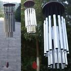 Large Wind Chimes Bells Copper Yard Garden Home Decor Ornament Windbell Gift US