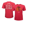 NHL CCM Vintage Chicago Blackhawks #88 Hockey Shirt New Mens Sizes $35 $12.0 USD on eBay
