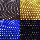 Net Mesh LED Lights String Outdoor Party Decoration Xmas Wedding Festival Decor