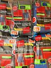 Hanes Tag less Boxer Briefs 10 Pack Mens Assorted Colors & Bands <br/> USA Seller - Fast Free USPS Priority Shipping