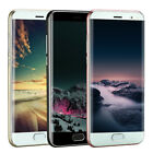 """New Unlocked 5.0"""" Lte Smartphone Dual Sim Android 6.0 Mobile Phone Wifi Gps 720p"""