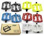 """RDK  ALUMINIUM ALLOY MOUNTAIN BIKE/MTB PEDALS UNIVERSAL 9/16"""" BICYCLE/CYCLE"""