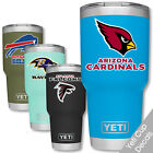 NFL Yeti cup decal sticker all teams for tumbler RTIC Ozark Trail cooler on eBay