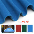 Cloth Entertainment Felt  Snooker Table Accessories For 7ft 8ft Billiard Table $34.69 CAD on eBay