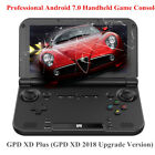 Kyпить GPD XD Plus 5'' Handheld PC Game Console MT8176 10-core Android 7.0 4+32GB BT4.1 на еВаy.соm