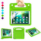 "Kids Case iPad 8th/7th Gen 10.2"" 2020/iPad 2 3 4 5 6/Mini 7.9""/10.5""/Pro 9.7""Air"