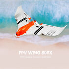 New KingKong/LDARC FPV Wing 800x 768mm Wingspan EPO FPV RC Airplane Drone for sale  Shipping to Canada