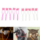 5x Dog Cat Beauty Device Thin Face Massager Feet Legs Relief Grooming Tool