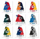 NFL 2017 Style Basic Santa Hat by Forever Collectibles -Select- Team Below $35.53 CAD on eBay