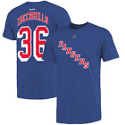 NHL Reebok New York Rangers #36 Hockey Shirt New Mens Sizes $11.2 USD on eBay