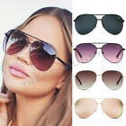 QUAY x CHRISSY VIVIENNE SUNGLASSES AVIATOR FRAMES BLACK PURPLE - NEW COLORS