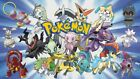 Choose any Non-Shiny Mythical Event Pokemon for 3DS, Home  Switch Untouched
