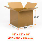 SINGLE WALL POSTAL MAILING CARDBOARD BOXES 18