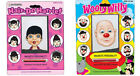 PlayMonster Magnetic Personality Games-Hair-Do Harriet OR Wooly Willy YOU CHOOSE